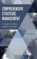 Comprehensive Strategic Management PDF