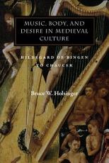 Music  Body  and Desire in Medieval Culture PDF