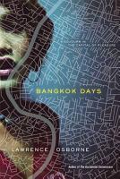 Bangkok Days PDF