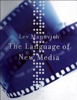 The Language of New Media PDF