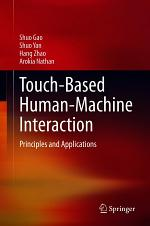 Touch-Based Human-Machine Interaction