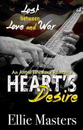 Heart's Desire: an Angel Fire Rock Romance