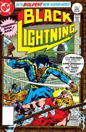 Black Lightning (1977-) #1