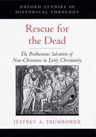Rescue for the Dead PDF