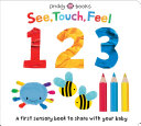 Download See Touch Feel  123 Book