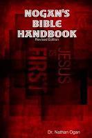 Nogan s Bible Handbook  Reference Bible PDF
