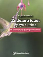 Endonutrición: Apoyo nutricio