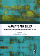 Narrative and Belief PDF