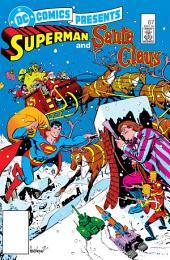 DC Comics Presents (1978-) #67