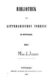Karl Meinet: Volume 45