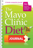 The Mayo Clinic Diet Journal Book PDF
