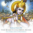 The Bhakti Coloring Book