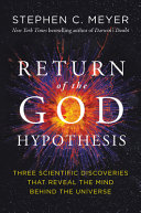 The Return of the God Hypothesis Book