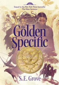 The Golden Specific Book