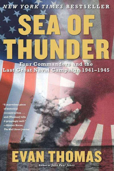 Download Sea of Thunder Book