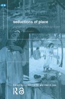 Seductions of Place PDF