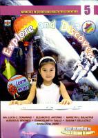 Explore and Discover 5  2004 Ed  PDF