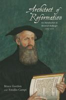 Architect of Reformation PDF