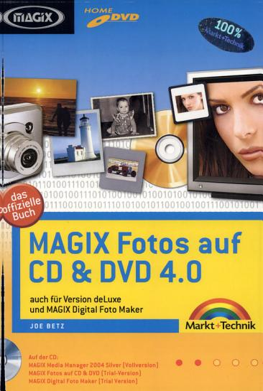 MAGIX Fotos auf CD   DVD 4 PDF