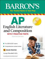 Ap English Literature And Composition Book PDF