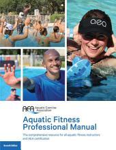 Aquatic Fitness Professional Manual 7th Edition PDF
