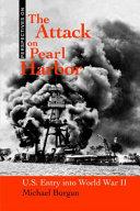 The Attack on Pearl Harbor PDF