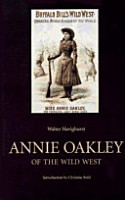 Annie Oakley of the Wild West PDF