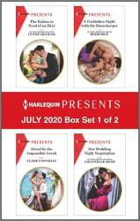 Harlequin Presents   July 2020   Box Set 1 of 2 PDF