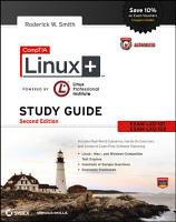 CompTIA Linux  Study Guide PDF