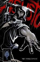 Asusto: Special Collected Edition: (Spanish)