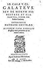 Galateus