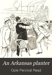 An Arkansas Planter