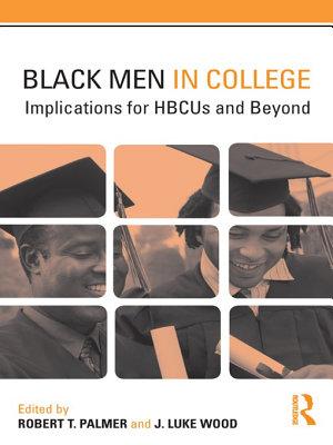 Black Men in College