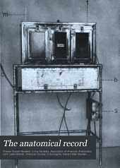 The Anatomical Record