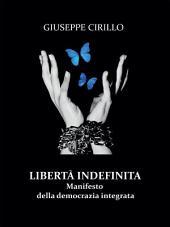 Libertà indefinita