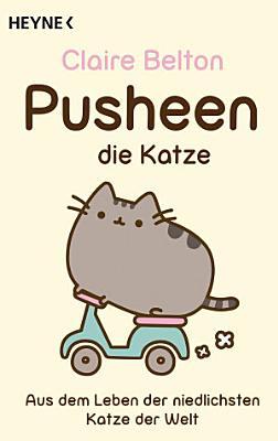 Pusheen  die Katze PDF