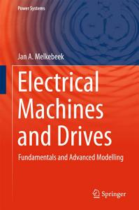 Electrical Machines and Drives PDF