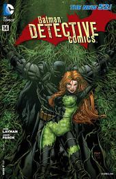 Detective Comics (2011- ) #14
