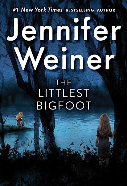 Download The Littlest Bigfoot Book