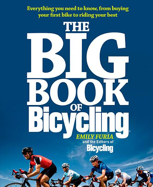 Download The Big Book of Bicycling Book