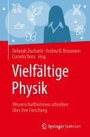 Vielf  ltige Physik PDF
