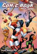 The Overstreet Comic Book Price Guide Volume 46 PDF