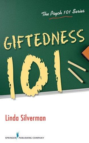Giftedness 101 PDF