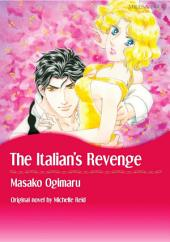 THE ITALIAN'S REVENGE: Mills & Boon Comics