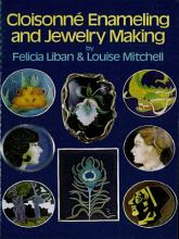Cloisonn   Enameling and Jewelry Making PDF