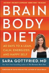Brain Body Diet Book PDF