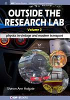 Outside the Research Lab  Volume 2 PDF