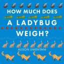 How Much Does a Ladybug Weigh  PDF