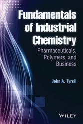Fundamentals Of Industrial Chemistry Book PDF