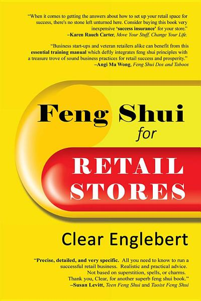 Feng Shui for Retail Stores Pdf Book
